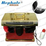 Home Use Automatic Stainless Steel Shoe Polishing Machine