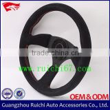 go kart aluminum steering wheel 350mm 14inch steering wheel manufacturer from guangzhou china