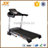 2016 Best Sell Luxury Semi Commercial Folding Electric Treadmill                                                                         Quality Choice
