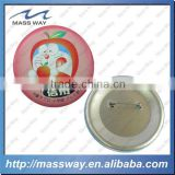 promotion gifts cartoo custom fashion tin button badges