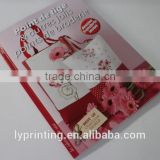 China Low Cost Wholesale Paperback Books, Professional Printing Comany Supplying My Hot Book Coloring
