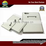 supply cnc machining aluminum case precise assembly job work for cnc aluminum parts