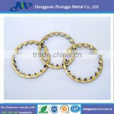 Stainless Steel Internal type toothed Lock washers