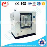 15-100kg commercial washing machine hotel used laundry equipment laundry washer extractor