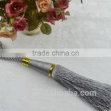 curtain ball tassel fringes hook,decorative tassels for curtains