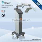 Professional PDT LED Cold Light Wrinkle Removal Therapy Equipment For Facial Skin Rejuvenation Facial Care