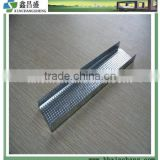 Galvanized main channel for suspended ceiling                                                                         Quality Choice