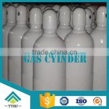 CE, DOT, ISO, GB certificated gas aluminum, steel high pressure cylinder seamless