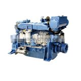 China Marine Air Cooled Diesel Engine For Sale