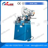 Metal Circular Saw KHK 350 Semi-automatic Circular Saw with pneumatic part clamping                                                                         Quality Choice