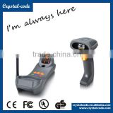 Mindeo CS3290-2D cordless 2D bluetooth finger programmable laser barcode scanner
