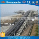 high-strength chemical-resistant conveyor belts rubber conveying machine conveyor used in coal