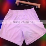 Stan Caleb Tennis sports wear men's short high quality custom tennis shorts