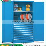 TJG-CW05 Taiwan Cheap Metal Storage Cabinet Used Industrial Garage Workshop