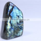 wholesale high quality Loose Oval Cabochon Calibrated 30x40mm Natural Labradorite
