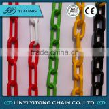 High Quality Competitive Durable Plastic Barrier Chain