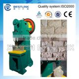 decorative stone breaking machine for processing granite