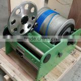 1000m Well log winch, Electric Winch For Geological Use