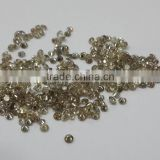 0.7-1mm SI-I Clarity K-L Color Natural Loose Brilliant Cut Diamond Non-treated Nonheated for Setting