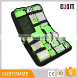 BUBM hard drive cables usb flash drives storage bag travel case digital devices organizer