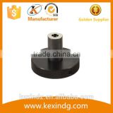 collet chuck key used for removing the collet from pedestal in PCB Air Bearing spindle separator