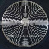 16'' metal wire round safe industrial air conditioner fan guard grill PF-E721