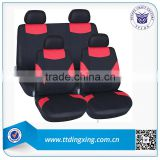 Beautiful car seat covers set