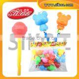 Whistle Toy Lollipop SK-B137 IN Bag