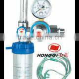 medical oxygen pressure reducing valve