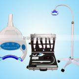 Wholesale 36w 12pcs Blue Light Inside Teeth Whitening System Curing Lamp for Teeth Whitening