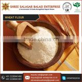 Durum Wheat Flour At Discount Cost And Best Fare Quality