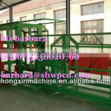 PP/plastic/straw rope making machine 0086-15238020768