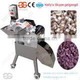 Electric Hot Sale High Standard Electric Vegetable Dicer Baby Carrot Dicing Machine