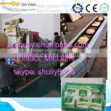 Automatic Mung Bean Sprout Packing Machine /Soybean Sprout Packing Machine 0086-15838159361