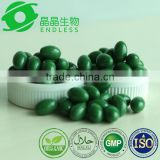 GMP Certified OEM Spirulina Softgel weight loss