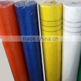 fiberglass mesh (any color) / high quality fiberglass mesh with lay line (Grade A), de malla de fibra de vidrio