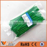 Self Locking flexible Nylon Cable Ties Price, Plastic Tie Straps, Plastic Cable Ties Withe Tag