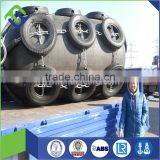 quay protection Factory direct sale Rubber Pneumatic Yokohama Fender for ship & dock use