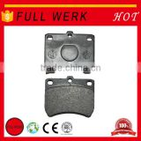 Hot sale FULL WERK car auto parts ceramic brake disc rotor Image