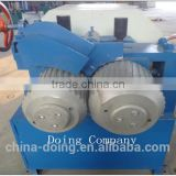 Approved waste tire rim separator /used tire drawing bench machine/used wire stripping machine