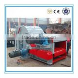 CE certificate diesel engine wood chipper