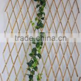 high imitation artificial plastic grass ivy for sale