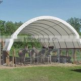 Livestock Storge shelter, Horse Run-in, Animal Housing Tent , container shelter