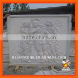 Hand Carved Natural Stone Carving Reliefs