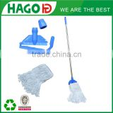 cotton mop manufacturers best selling products office cleaning equipment magic mop twist mop