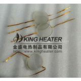 Transparent Heaters Transparent Heating Film ITO Heaters, ITO Heating Film, ITO Film Heaters