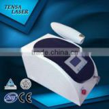 Yes Q-Switch and Nd: Yag Laser Laser Type tattoo removal machine