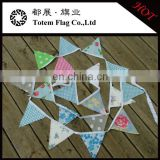 Bunting, Bunting Flag,Polyester Bunting Advertising Banner