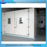 Mechanically Cooled Industrial Walk-in Freezers /walk in temperature humidity chamber Environmental Rooms