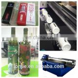 Date coding printer inkjet printer for bag bottle tube box doypack